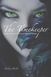 The Timekeeper ebook by Jordana Barber
