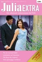 Julia Extra Band 0319 ebook by LUCY MONROE,CAROL MARINELLI,NATALIE RIVERS,KATE HEWITT