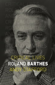 Roland Barthes ebook by Andy Stafford