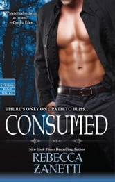 Consumed ebook by Rebecca Zanetti