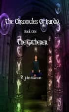 The Chronicles Of Irindia Book One: The Gatherer (YA Fantasy) ebook by D. John Watson