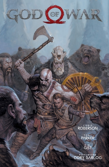 God of War ebook by Chris Roberson
