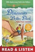 Dinosaurs Before Dark (Full-Color Edition) ebook by Mary Pope Osborne, Sal Murdocca