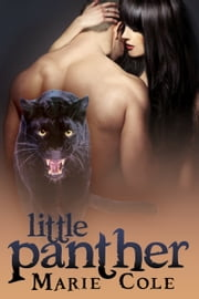 Little Panther ebook by Marie Cole