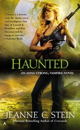 Haunted ebook by Jeanne C. Stein