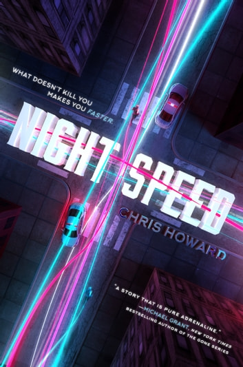 Night Speed eBook by Chris Howard