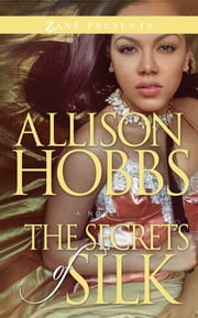 The Secrets of Silk ebook by Allison Hobbs