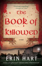 The Book of Killowen ebook by Erin Hart