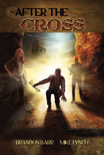 After the Cross ebook by Brandon Barr,Mike Lynch