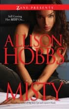 Misty ebook by Allison Hobbs