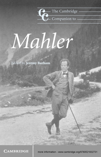 The Cambridge Companion to Mahler ebook by