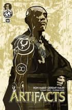 Artifacts #9 ebook by Ron Marz, Jeremy Haun, Sunny Gho,...