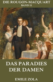 Das Paradies der Damen ebook by Emile Zola, Armin Schwarz