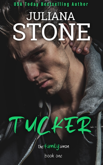 Tucker ebook by Juliana Stone