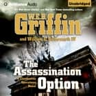 Assassination Option, The audiobook by