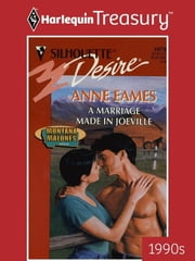 A Marriage Made in Joeville ebook by Anne Eames