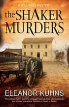 The Shaker Murders eBook by Eleanor Kuhns