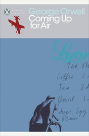 Coming Up for Air eBook by George Orwell