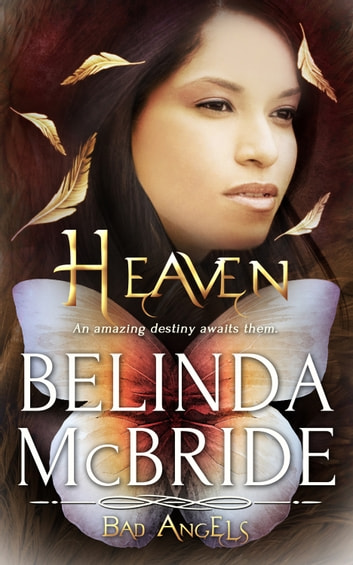 Heaven ebook by Belinda McBride