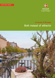 Denmark, Copenhagen. Both instead of either/or ebook by Christa Klickermann