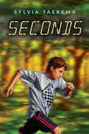 Seconds ebook by Sylvia Taekema