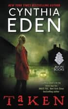Taken ebook by Cynthia Eden