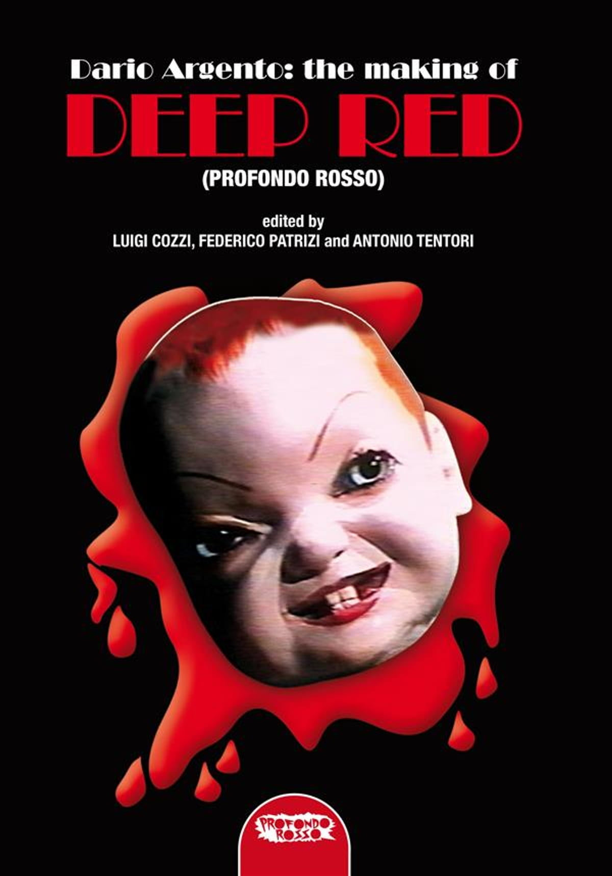 Italian giallo movies ebook by antonio tentori 9788895294827 dario argento and the making of deep red profondo rosso ebook by fandeluxe Images