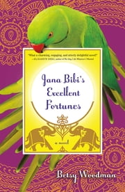 Jana Bibi's Excellent Fortunes - A Novel ebook by Betsy Woodman
