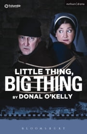 Little Thing, Big Thing ebook by Donal O'Kelly