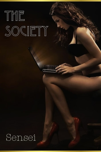 The Society ebook by Sensei