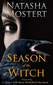 Season of the Witch ebook by Natasha Mostert