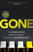 Gone - A riveting, mind-twisting new thriller that's always one step ahead of you 電子書籍 by Leona Deakin