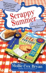 Scrappy Summer ebook by Mollie Cox Bryan