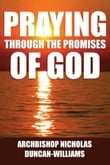 Praying Through The Promises of God
