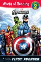 The Avengers: The Return of the First Avenger (Level 2) ebook by Disney Book Group