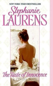 The Taste of Innocence ebook by Stephanie Laurens