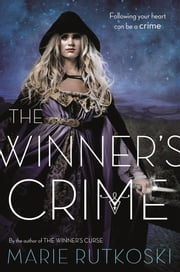 The Winner's Crime ebook by Marie Rutkoski