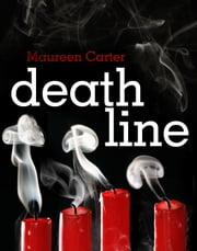 Death Line ebook by Maureen Carter