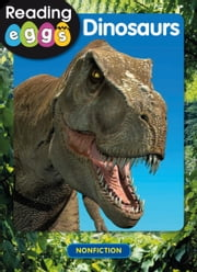Dinosaurs ebook by Katy Pike,Amanda Santamaria