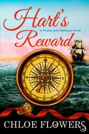 Hart's Reward ebook by Chloe Flowers