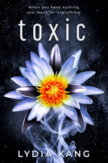 Toxic ebook by Lydia Kang