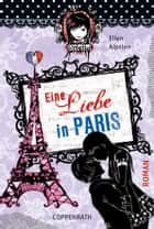 Rebella - Eine Liebe in Paris - Band 3 ebook by Ellen Alpsten