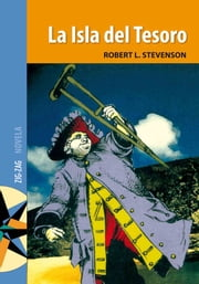 La isla del tesoro ebook by Robert Stevenson