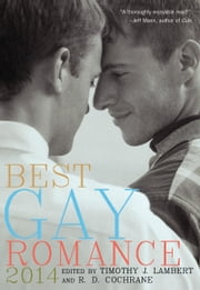 Best Gay Romance 2014 ebook by R.D. Cochrane,Timothy J. Lambert