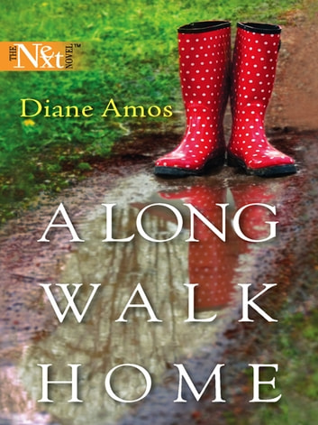 A Long Walk Home (Mills & Boon Silhouette) ebook by Diane Amos