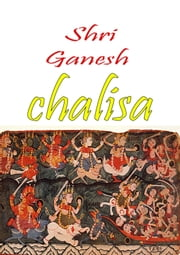 Shri Ganesh Chalisha ebook by Thehinduismblog.com