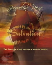 Salvation ebook by Jacqueline Paige