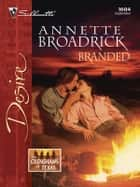 Branded ebook by Annette Broadrick