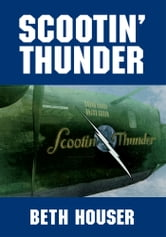 Scootin' Thunder ebook by Beth Houser