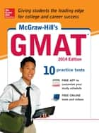 McGraw-Hill's GMAT, 2014 Edition ebook by James Hasik